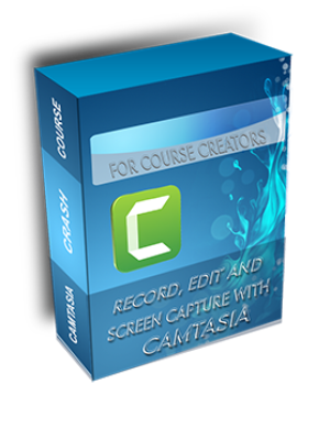 CAMTASIA Teachable Box