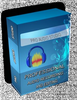 Pro Audio Studio