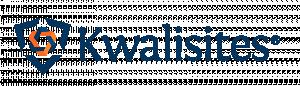 Kwalisites logo - gewoon een site die werkt.