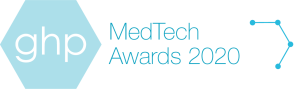 medtech award,global health and pharma magazine,chemical engineering, Innovolo Win MedTech Awards 2020 GHP Award for Innovation in Chemical Engineering, Innovolo Ltd