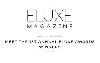 Eluxe Magazine best brand