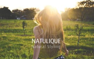 Natulique styling with no heat