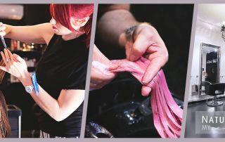 Rachel Walker Hairstylist