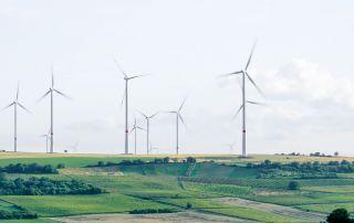Renewable energy in Denmark: wind power