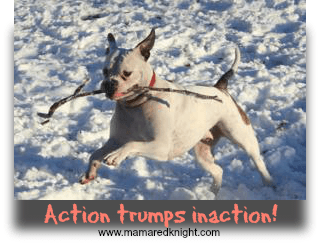 Action Trumps Inaction