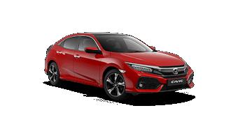Honda Civic Prestige