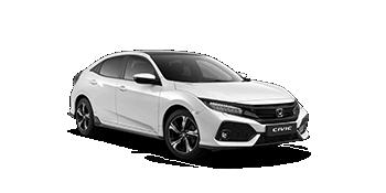 Honda Civic Sport Plus