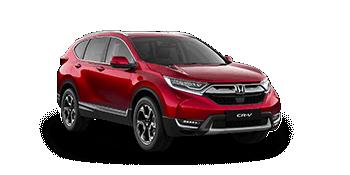 Honda CR-V SR Hybrid