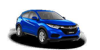 Honda HR-V S