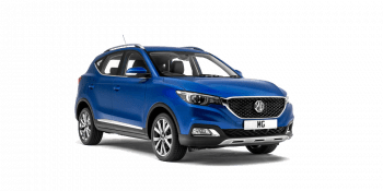 MG ZS Excite