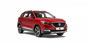 MG ZS Exlusive