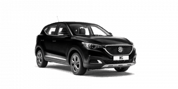 MG ZS Explore