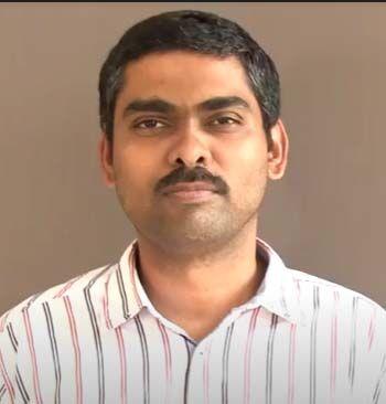 Caleb  Sathiyanathan