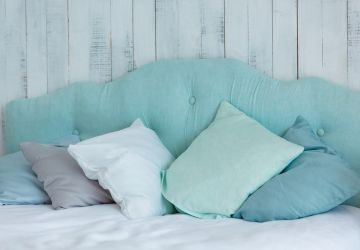 Tiffany Blue Home Accessories