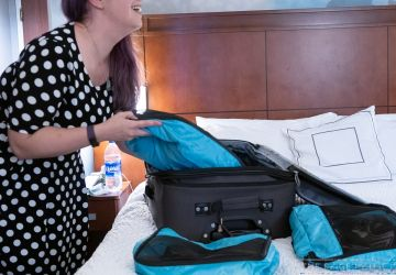 Travel on a Tight Budget