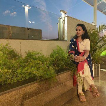 Jayashree Venkatesh