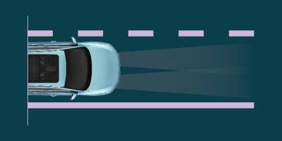 Intelligent High Beam Assist