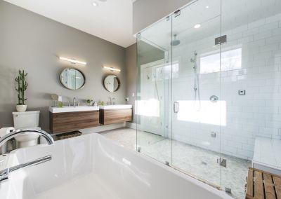 horan master bath