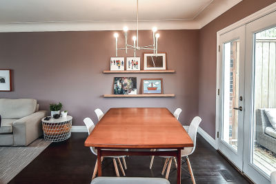 10. 129 Howard Ave - Dining Room 1