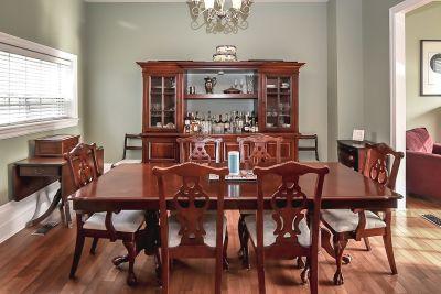11. 75 Magill Street Hamilton - Dining Room View