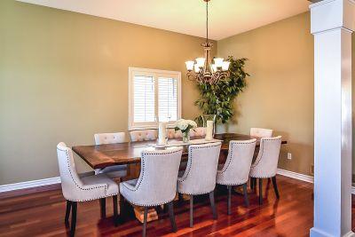 Dining Room - 990 Upper Kenilworth Avenue Hamilton East Mountain