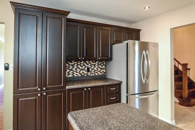 12. 102 MacIntosh Drive Stoney Creek - Kitchen