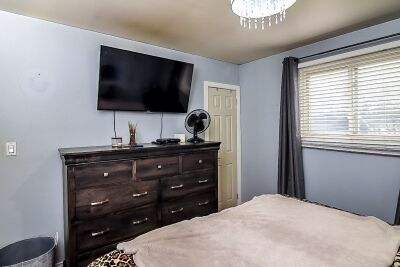 12. 131 Highridge Avenue Hamilton - Bedroom A View