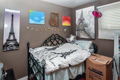 13. 131 Highridge Avenue Hamilton - Bedroom B