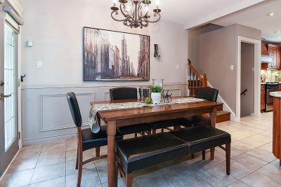 13. 200 Appleford Court Hamilton - Dining Room Overview