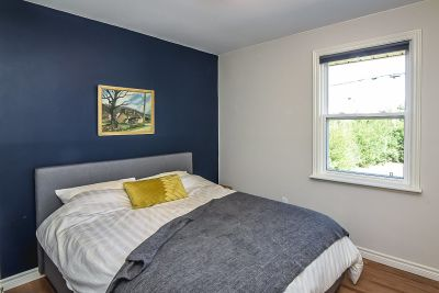 15. 135 East 45th Street Hamilton ON - Bedroom B