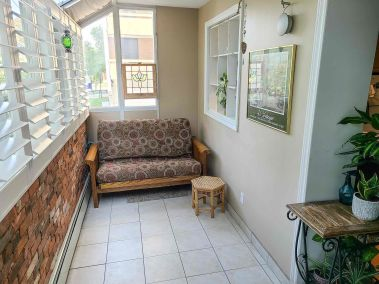 15. 204 - 101 Queen Street South - Sun Room