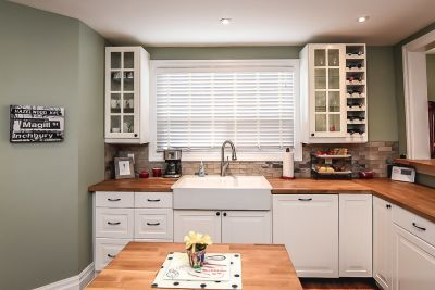 15. 75 Magill Street Hamilton - Kitchen View