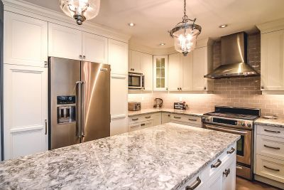 Kitchen - 990 Upper Kenilworth Avenue Hamilton East Mountain