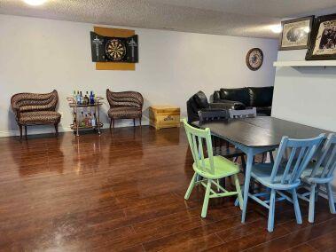 20. 131 Highridge Avenue Basement Overview
