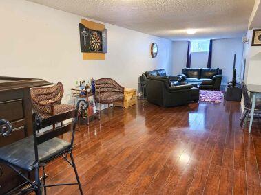 21. 131 Highridge Avenue Basement View