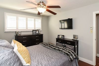 21. 200 Appleford Court Hamilton - Bedroom A Overview
