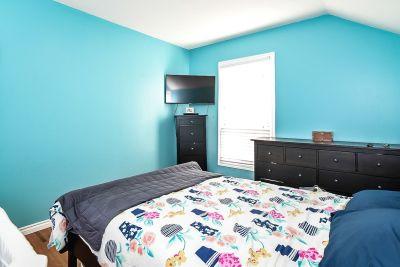 21. 75 Magill Street Hamilton - Bedroom A 1