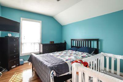 23. 75 Magill Street Hamilton - Bedroom A