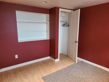 24. 65 East 38th Street - Bedroom