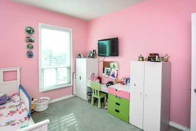 24. 75 Magill Street Hamilton - Bedroom B View