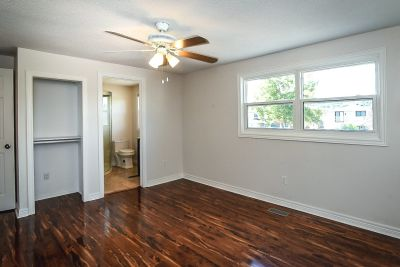 25. 102 MacIntosh Drive Stoney Creek - Master Bedroom View