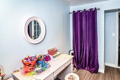 25. 131 Highridge Avenue Hamilton - Lower Bedroom View