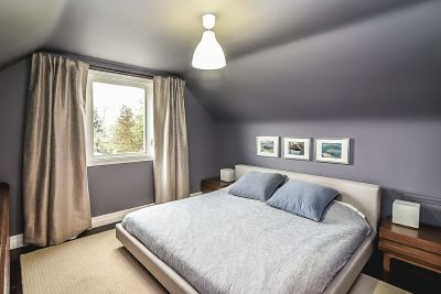 26. 129 Howard Ave - Bedroom B