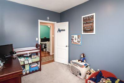 26. 75 Magill Street Hamilton - Bedroom C View