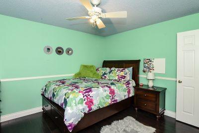 3rd Bedroom - 990 Upper Kenilworth Avenue Hamilton East Mountain