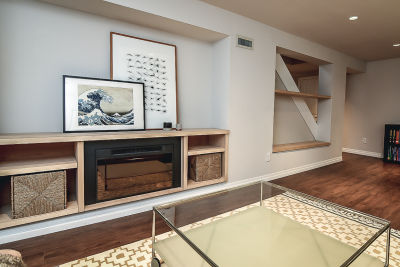 29. 129 Howard Ave - Family Room 1