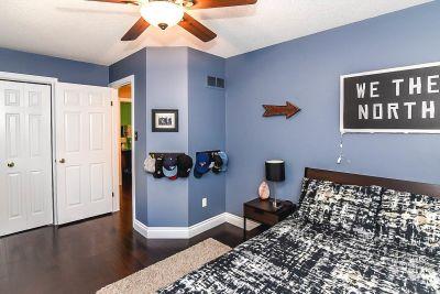 2nd Bedroom - 990 Upper Kenilworth Avenue Hamilton East Mountain