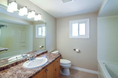 33. 102 MacIntosh Drive Stoney Creek - Bathroom