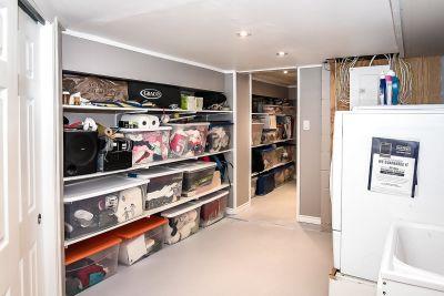 36. 75 Magill Street Hamilton - Laundry 1