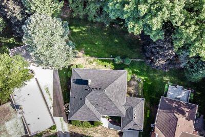 43. 71 Grant Blvd Dundas - Aerial 4